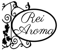 アロマセラピー Rei Aroma